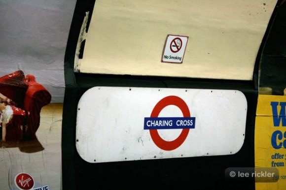 Charing Cross station