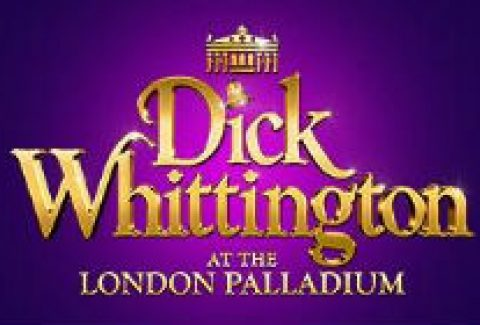 Dick Whittington at the London Palladium