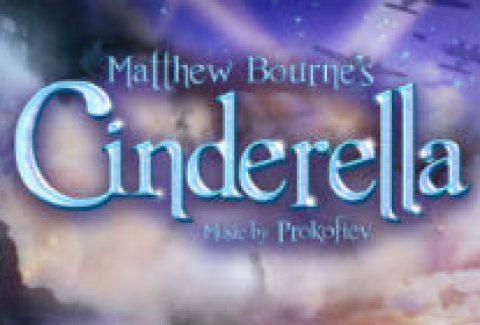 Matthew Bourne's Cinderella — New Adventures