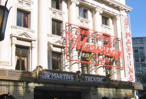 St Martins Theatre