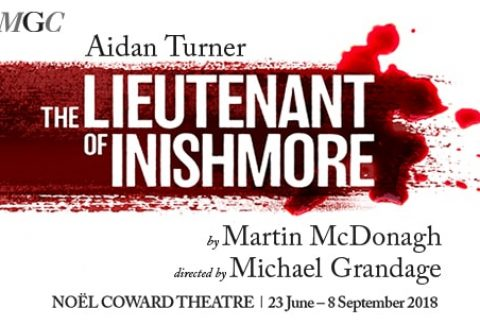 The Lieutenant of Inishmore