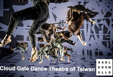 Cloud Gate Dance Theatre of Taiwan: Formosa