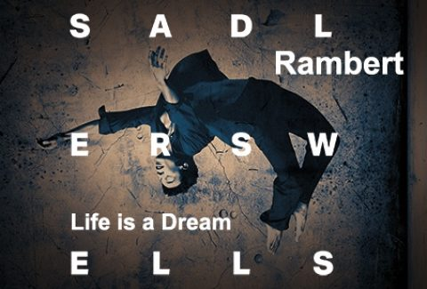 Rambert: Life is a Dream
